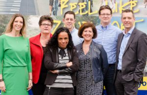 Bestuur Innovatiefonds Zandvoort